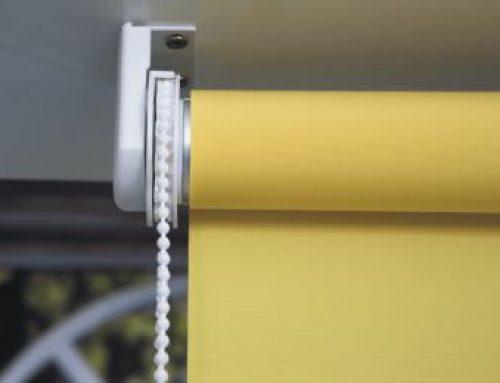 ¿Qué ventajas tienen los estores enrollables screen?